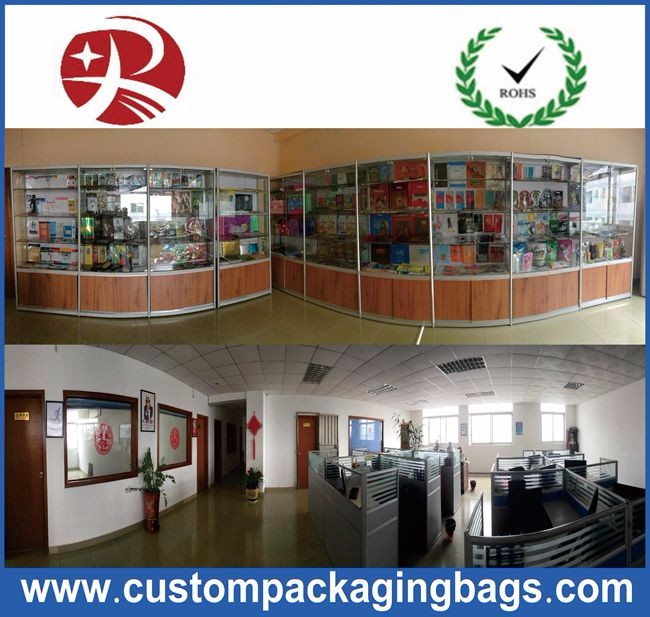 customer packaging plastic bags