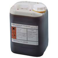 Ferric chloride 40% (liquid) suppliers