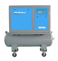 "Screw Air Compressor ""DeHaHa"""