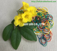 Rubber band DIY different types rubber band - Hot Crazy Fun Cheap Mixed color Loom bands