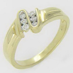 2017 fashion design lover's jewellery royal gold ring designs for men from Thailand