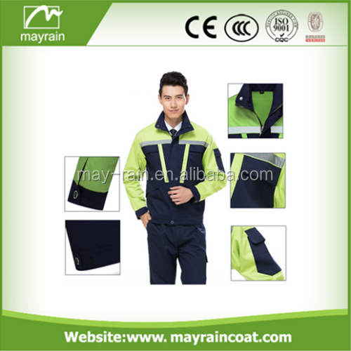 Fashion designer industry warm painters workwear