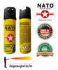 Pepper Spray SELF DEFENSE 50ml Original 100% Made in Germany