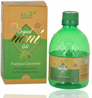 Nutritional health drink juice noni