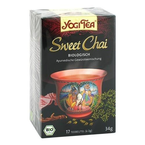 Yogi Tea Sweet Chai 30.6g