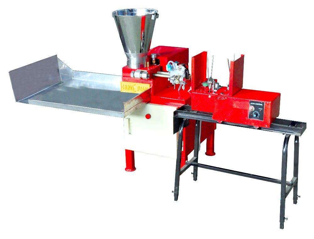 Viet Nam Fully Automatic Incense Making Machine