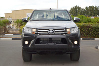 2016 Model Toyota Hilux Double Cabin Pickup 4x4-New Car Dealers