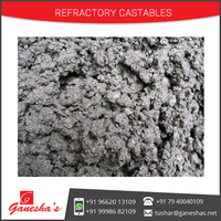 Best Quality Most Selling Refractory Castable from India