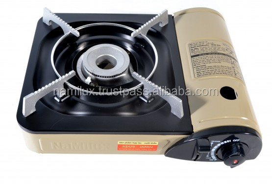 HIGH QUALITY GAS STOVE - SERIES 161