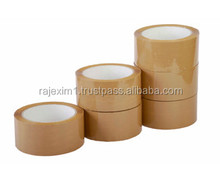 BOPP packing tape Self adhesive jumbo roll tape