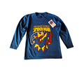 T-Shirts Spiderman Sense 100 % Cotton peruano