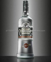 Russian Standard Vodka 1000ml,Russian Standard Vodka for export at cheap prices