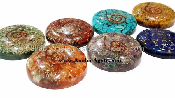 Chakra Stone Set : Wholesale Chakra Set With New Design
