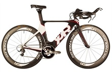 2013 Quintana Roo CD0.1 Race Ultegra Triathlon Time Trial Bike