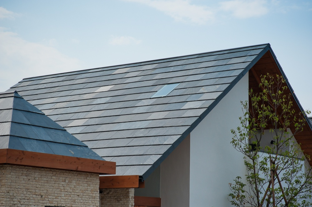 Eco-friendly and Natural durable roof slate at reasonable prices