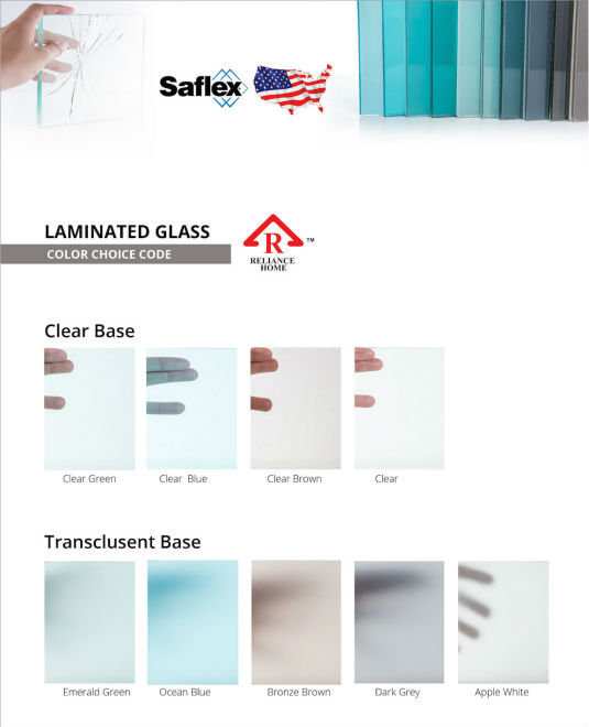Laminated Glass, Door Material, Glass
