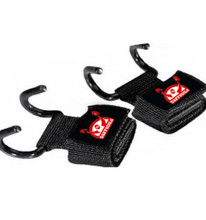 Weight Lifting Grip Pad