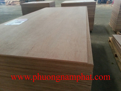 High quality container flooring plywood 28mm