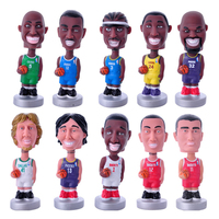 Figure Mod Toys P plastic Basketball Player pr 115mm 2Sets/Lot 10PCs/Set Sold By Lot