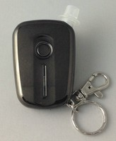 NEW - Key Chain Breathalyzer bluetooth 2015 Certified