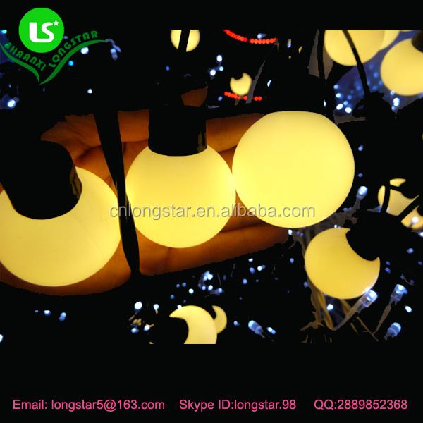 Led String Light For Holiday Decoration - Buy Led String Light,Decorative Covers For String ...