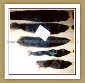 Raw Unprocessed Virgin South Indian Temple Hair