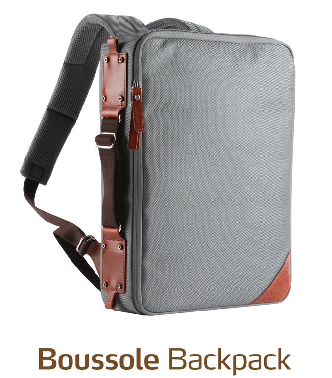 BOUSSOLE Backpack Original