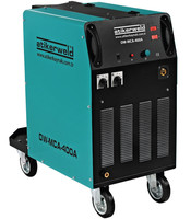 MIG/MAG 400A Welding Machine by Atikerweld