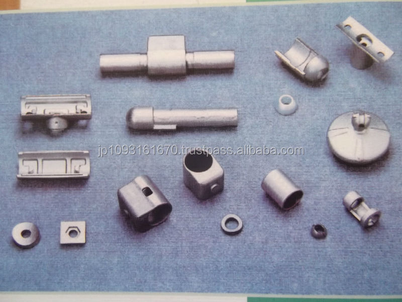 FCMW auto parts casting for off road vehicle made in Japan