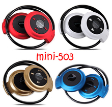Mini 503 bluetooth headphones sport, sport bluetooth headset with competivities price, wireless headset