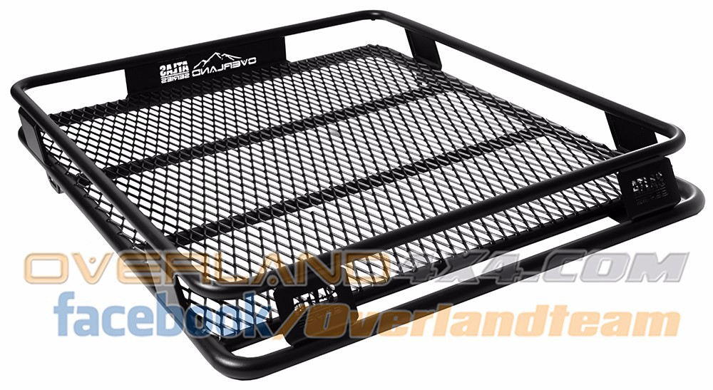 4X4 Accessories Rack Tray for Toyota Hilux Vigo