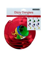 3 pk 24 in. balloon danglers