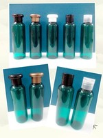 Cosmetic and Medical Bottles
