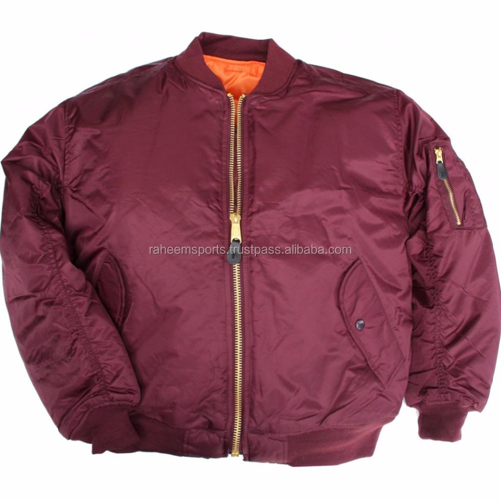 Leather flight jackets wholesale – Modern fashion jacket photo blog
