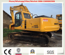 Offer used Komatsu PC220-6 Crawler Excavator /Komatsu PC220-6 PC220-7 PC220-8 heavy equipment for sale