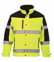 Safety Jacket / FR Workwear / Safety Garment