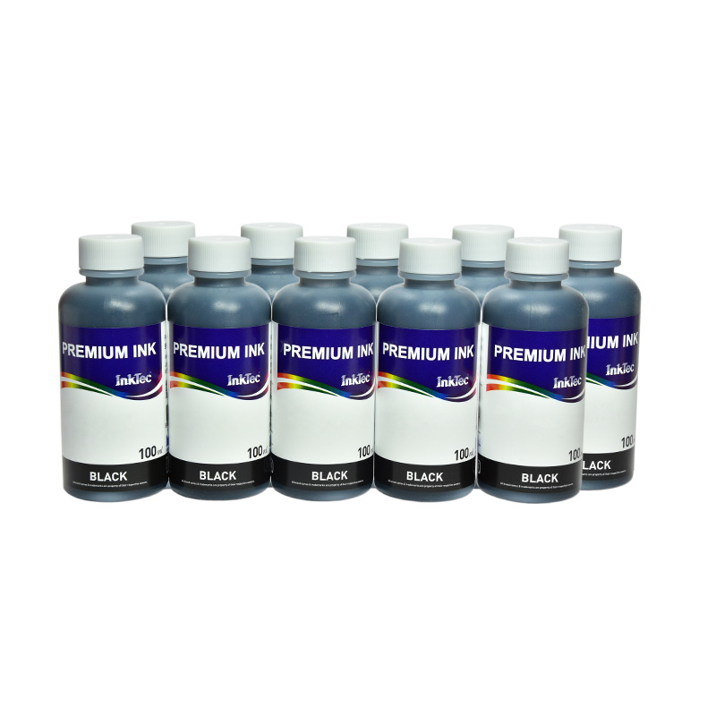 Dye Ink for Epson Inktec E0014 100 ML bottles