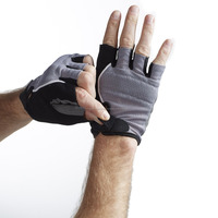 CLE bicycle gloves /Mesh half finger cycling bicycle gloves for mountain bike