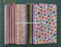 Different Designs cotton fabrics