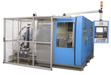Special Purpose Machines for Heat Treatment