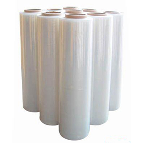 whipping plastic films
