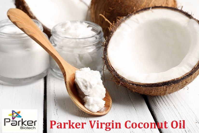 Virgin Coconut Oil is best for Cooking