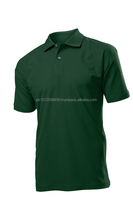 100 % COTTON MEN'S POLO SHIRT
