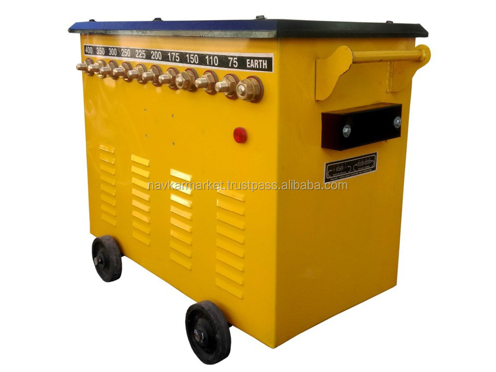 Most Competitive Price 400 AMP Welding Machine Manufacturer