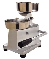 Competitive Price Hamburger maker 100mm