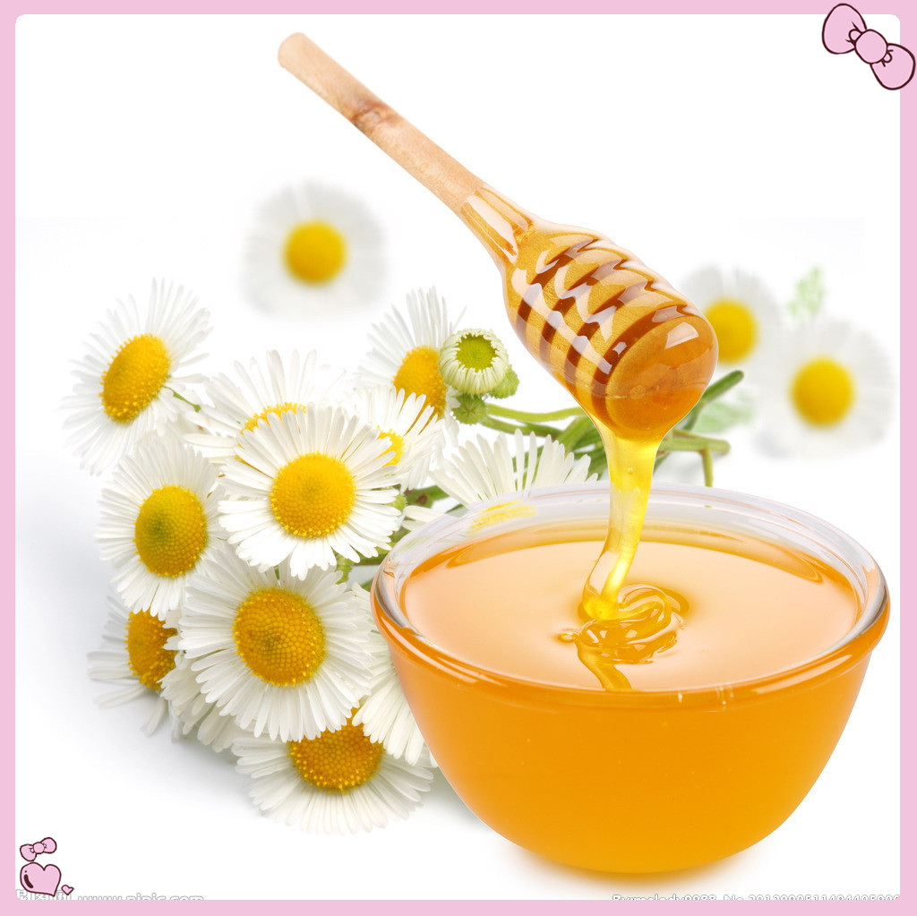 HOT!!! 100% natural honey