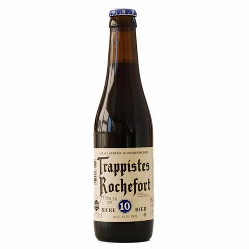 Trappistes Rochefort 10 - 33cl - Export