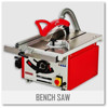"BS200 -8"" Bench Saw"