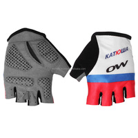 EURO SKT Cycling Gloves for Men's Biking Gloves with Ultra Breathable Gel Pad Bike Gloves and Anti-slip Bicycle...