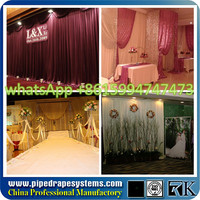 backdrop poles, mandap chori jhula wedding decorations back drop